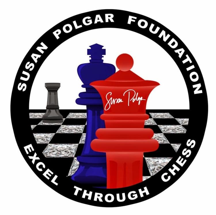 Susan Polgar Foundation's Logo