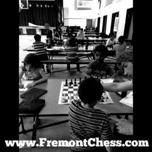 Even our youngest students learned to notate chess properly thanks to Coach Tans.