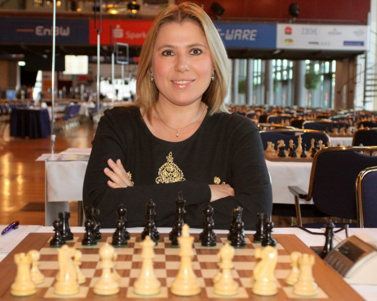 Sign up today for the Susan Polgar Foundation's National Open for Girls and Boys!