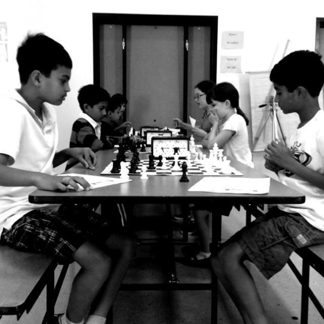 Fremont Summer Chess Camp